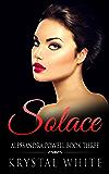 Solace (Alessandra Powell Book 3)