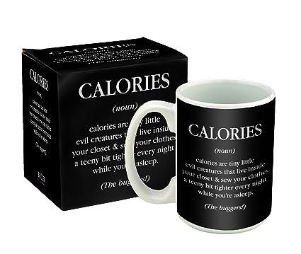 Boxer Taza Alta definición calorías (15 oz)