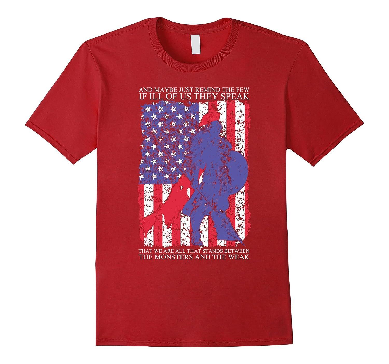 2fa88bea7 American Flag Patriotic US Veteran Memorial Day T-shirt-RT – Rateeshirt