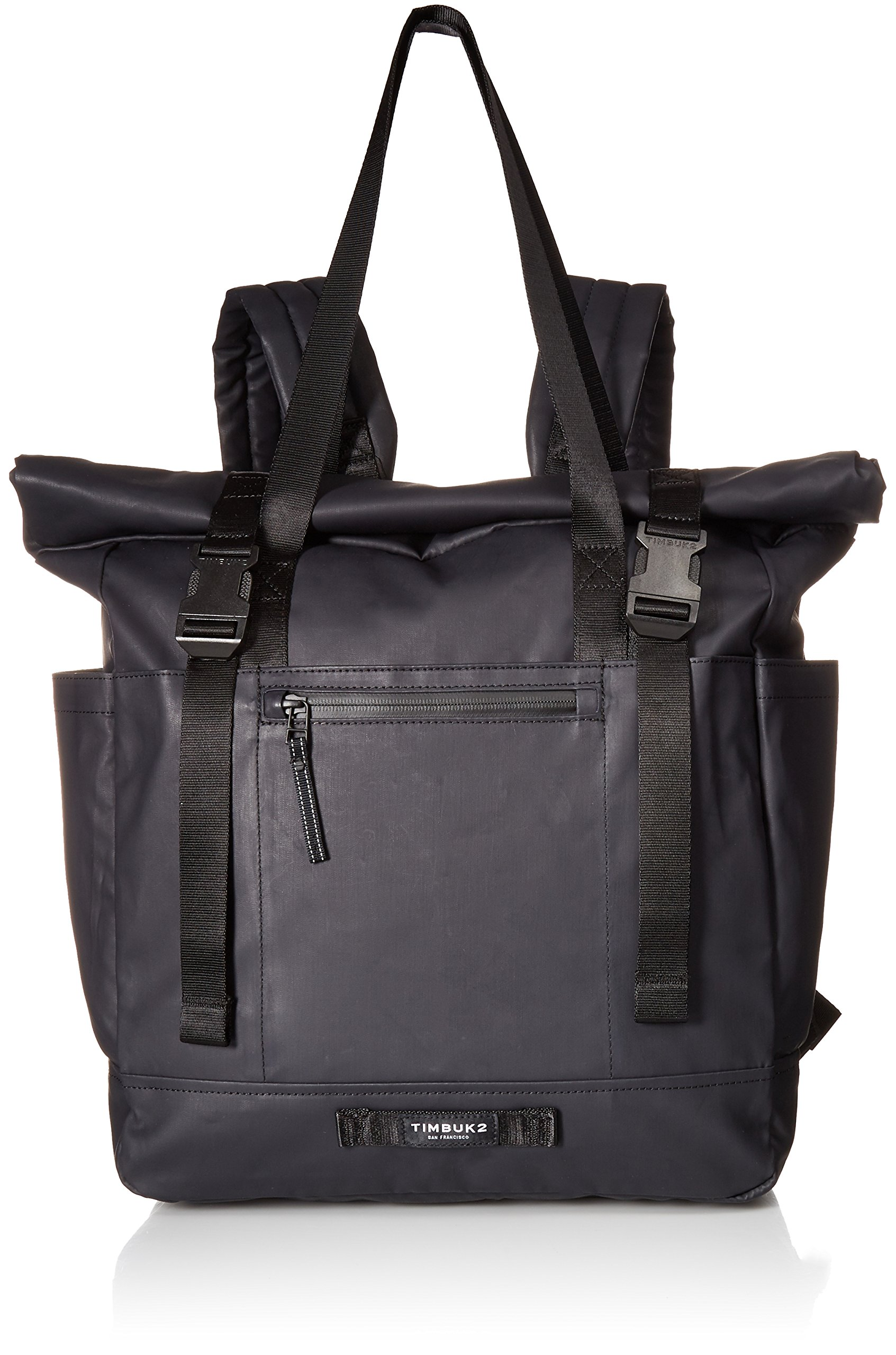 Timbuk2 Forge Tote Twill, Black, One Size