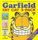 Garfield Fat Cat 3-Pack #5