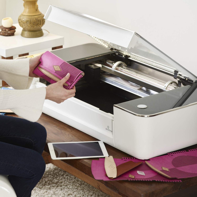 Amazon.com: Glowforge Impresora láser 3D - Personaliza de ...