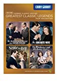 TCM Greatest Classic Films: Legends - Cary Grant (4FE)