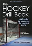 Hockey Drill Book 2nd Edition, The