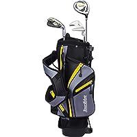 Tour Edge HL-J Junior - Juego Completo de Golf con Bolsa (múltiples tamaños)