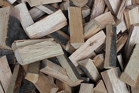 feu de camp bois de feu. 10 kg de bois de chauffage en bois de chemin/ée 33 cm 100/% h/être pur pr/êt au four chemin/ée