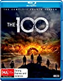 The 100 - Season 4 [Blu-Ray]
