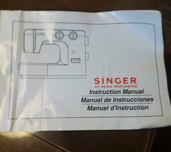 Amazon Singer Model 40 40 Stitch Functions Sewing Machine W Custom Singer 1120 40 Stitch Function Sewing Machine