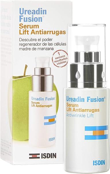 Isdin Crema Antiarrugas Ureadin Fusion Serum Lift 30 Ml Mx Salud Y Cuidado Personal