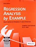 REGRESSION ANALYSIS BY EXAMPLE : WILEY SERIES IN PROBABILITY AND STATISTICS 5TH ED