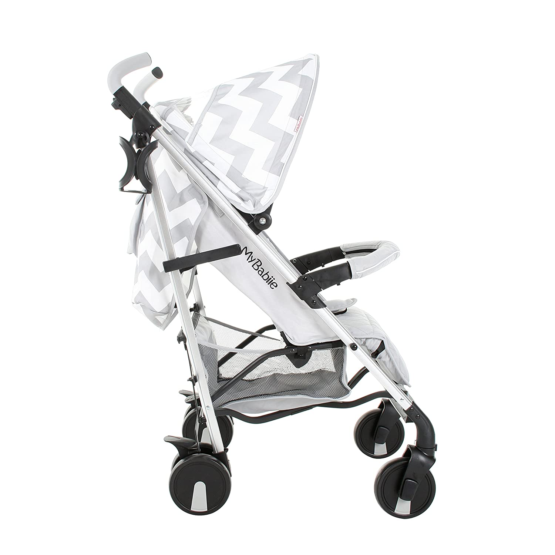My Babiie Billie Faiers Signature Light weight Stroller 2