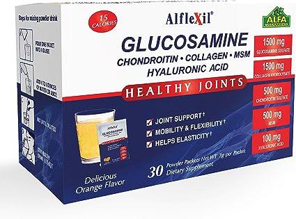 cumpara glucosamina condroitina super formula