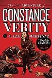 The Last Adventure of Constance Verity