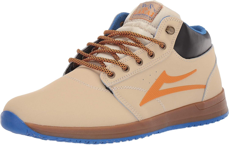 Lakai Limited Footwear Mens Griffin Mid
