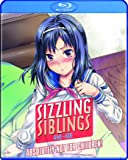 Sizzling Siblings [Blu-ray]