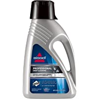 Bissell 78H6B Deep Clean Pro 2X Deep Cleaning Concentrated Carpet Shampoo