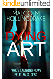 Dying Art (DCI Bennett Book 5)