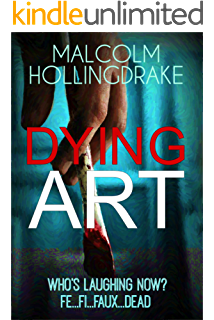 Dying Art (DCI Bennett Book 5) (English Edition)