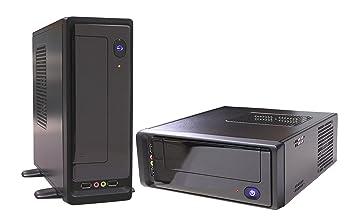 Carcasa para PC Yeong Yang YY-C581 Mini ITX (compatible con ...