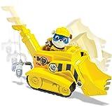 Paw Patrol 6027648 - Rubble e Il Suo Veicolo