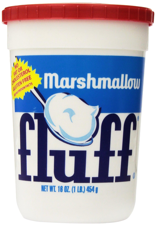 Marshmallow Fluff, 1 lb - 6 Unit Pack