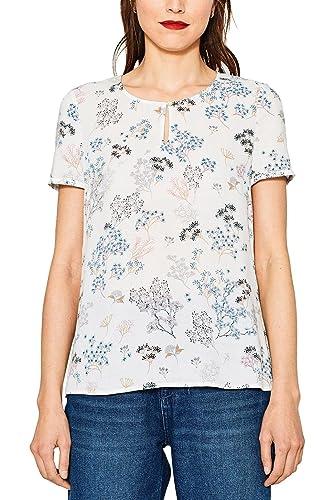ESPRIT 067ee1f035, Blusa para Mujer