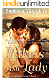 The Rake's Irish Lady (Scandalous Kisses Book 2)
