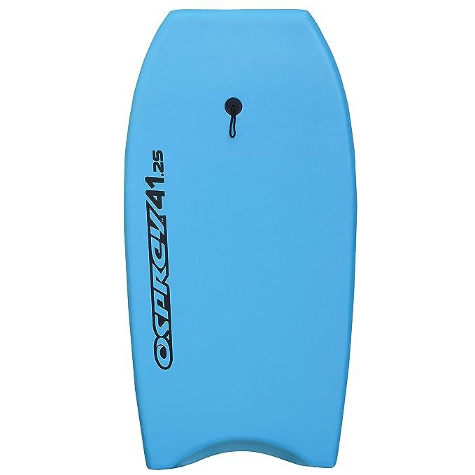 Osprey XPE Page - Tabla de bodyboard, talla 41 Zoll: Amazon.es: Deportes y aire libre