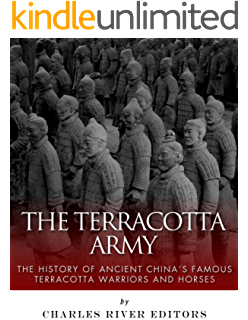 Amazon the first emperor of china ebook jonathan clements the terracotta army the history of ancient chinas famous terracotta warriors and horses fandeluxe Gallery