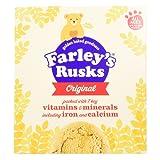Heinz Farley's Original Rusks 4-6 Mths Onwards, 300g