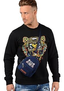 Kenzo Tiger Teddy Chaqueta: Amazon.es: Ropa y accesorios