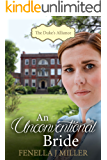 The Duke's Alliance Book Three: An Unconventional Bride