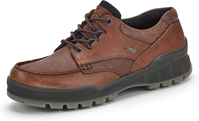 ECCO Track 25, Low Rise Hiking Shoes