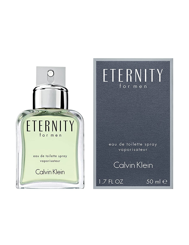 Amazon com calvin klein eternity for men eau de toilette 1 7 fl oz calvin klein luxury beauty