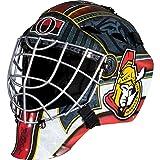 Franklin Sports Ottawa Senators NHL Hockey Goalie