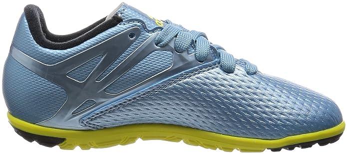 Adidas Messi 10.3 TF - Zapatillas para niños: Amazon.es: Zapatos y complementos