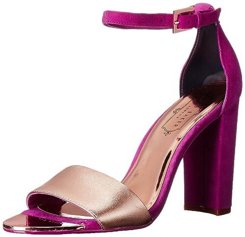 dc7c3a572 Ted Baker Women s Caiye Dress Sandal