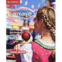 Deutsch im Einsatz Coursebook: German B for the IB Diploma