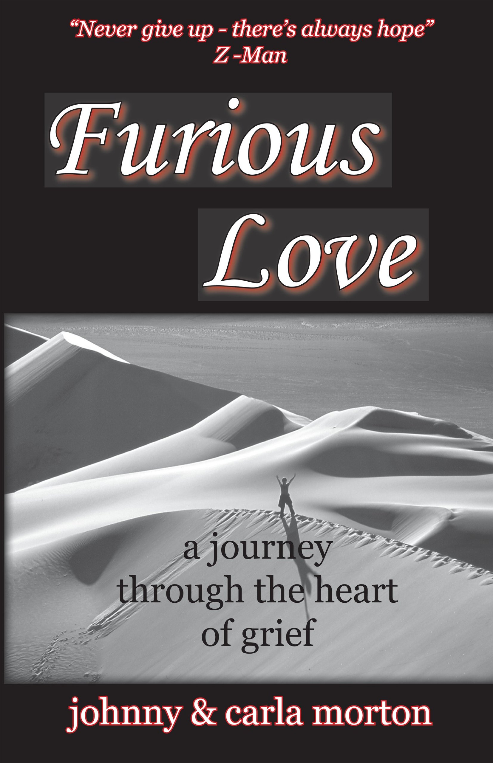 Furious Love: a journey through the heart of grief pdf