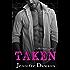 Taken (Undone Book 4)