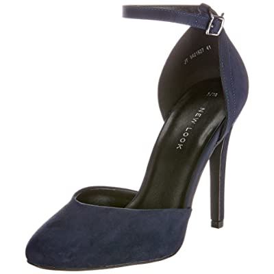 New Look Vacate, Mary Janes Femme