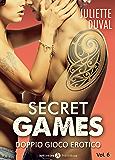 Secret Games – Doppio gioco erotico, 6