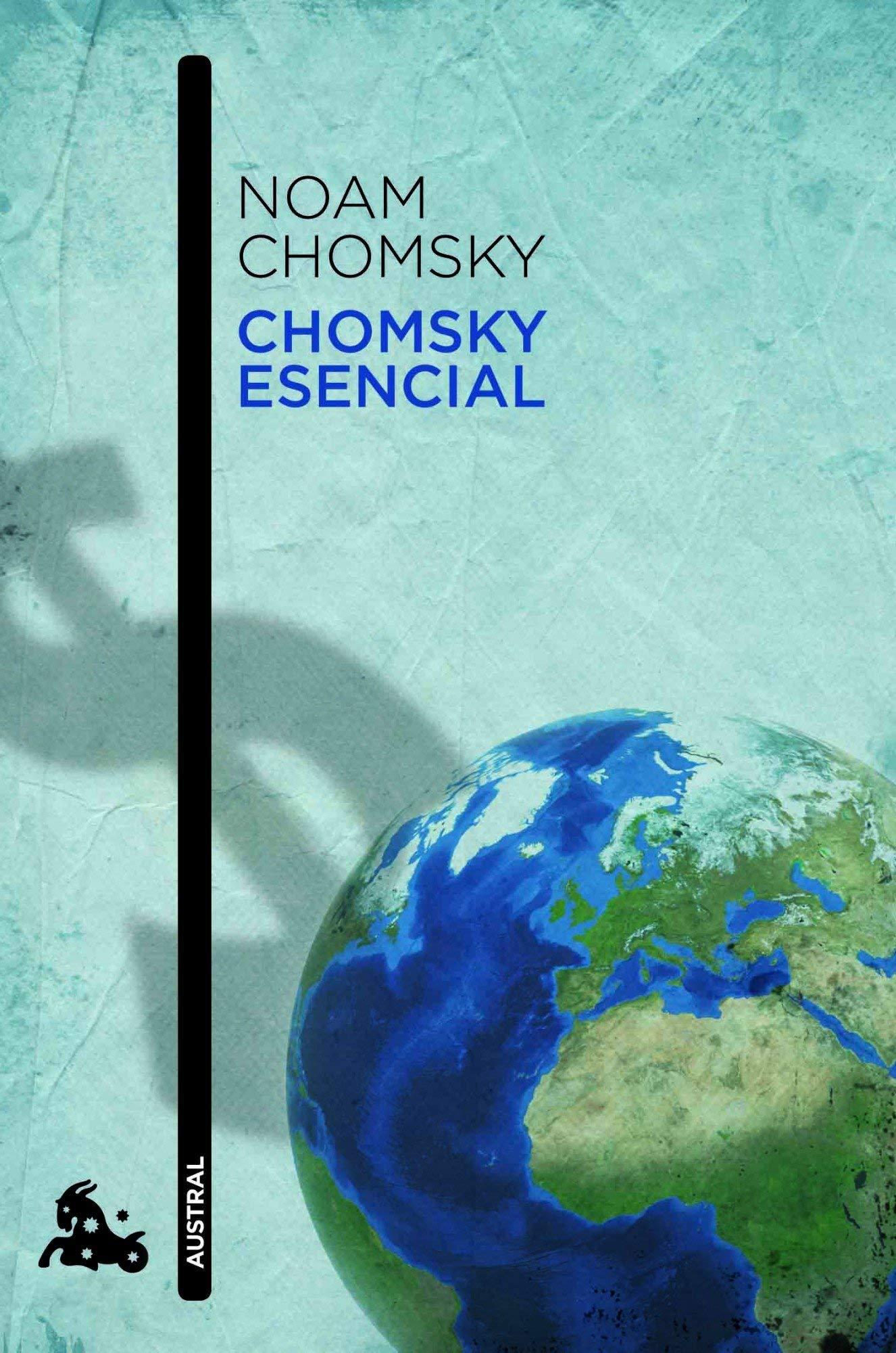Chomsky esencial (Contemporánea): Amazon.es: Chomsky, Noam, Vigil, Jorge: Libros
