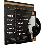 Forgiving What You Can't Forget Study Guide with DVD: Discover How to Move On, Make Peace with Painful Memories, and Create a