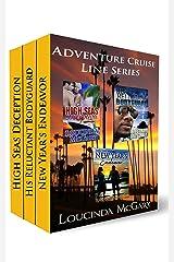 Adventure Cruise Line Box Set Kindle Edition