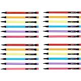 Amazon Basics Mechanical Pencils, Medium Point (0.7 mm) - 24-Pack