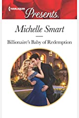 Billionaire's Baby of Redemption (Rings of Vengeance Book 3657) Kindle Edition