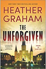 The Unforgiven (Krewe of Hunters Book 33) Kindle Edition