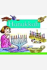Hanukkah (Holidays and Celebrations) Kindle Edition
