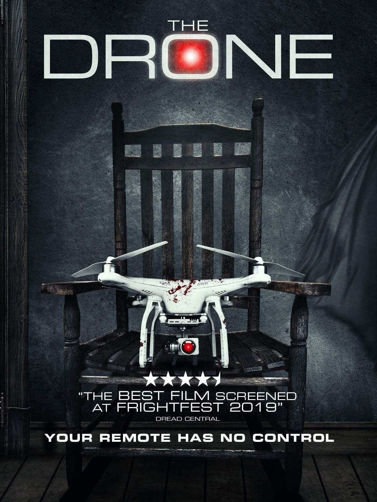 The Drone on Amazon Prime Video UK